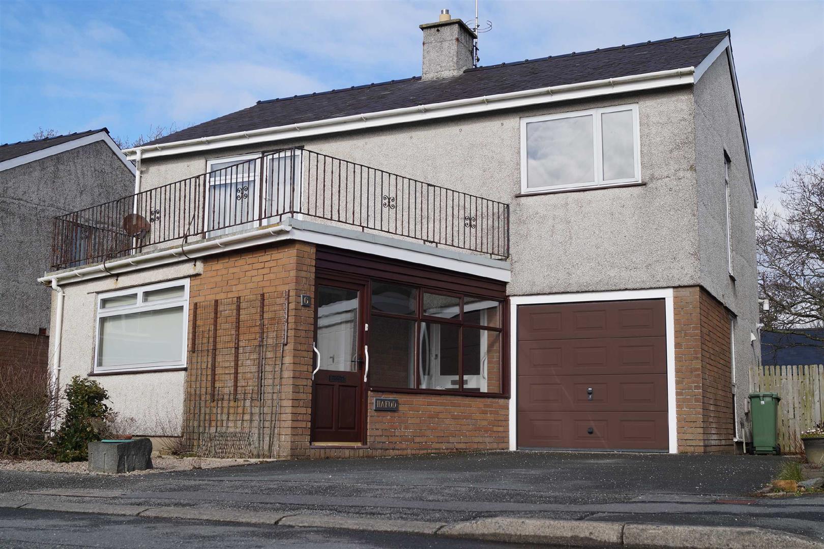 Lon Ceredigion, Pwllheli - £199,000/Reduced to